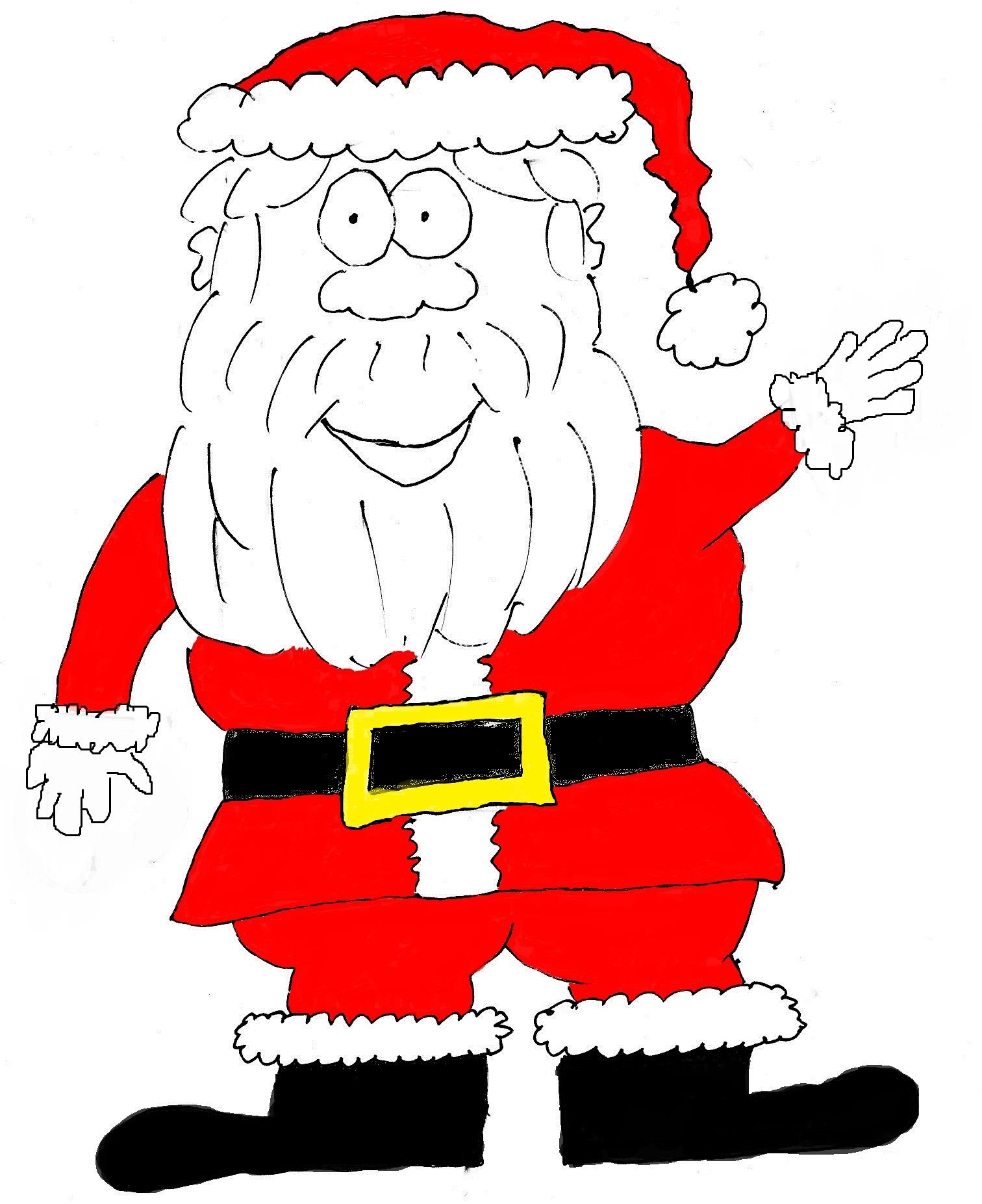 Santa2012