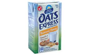 Oats Express